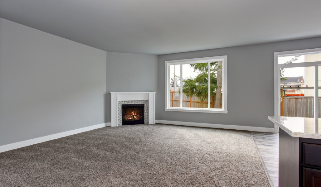 How New Carpet Adds Value to Your Home