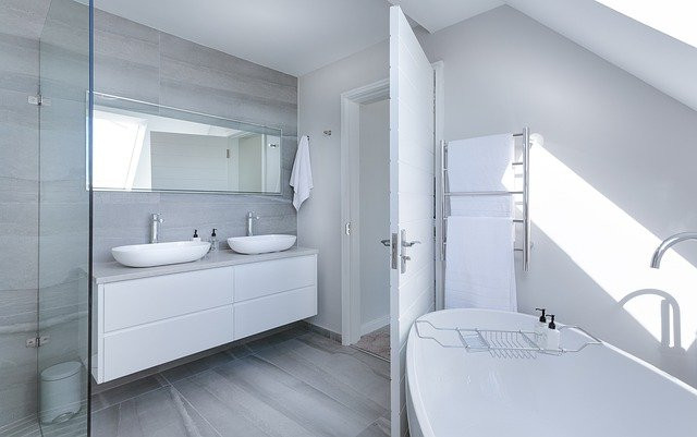 Choosing the Right Flooring For Your Bathroom